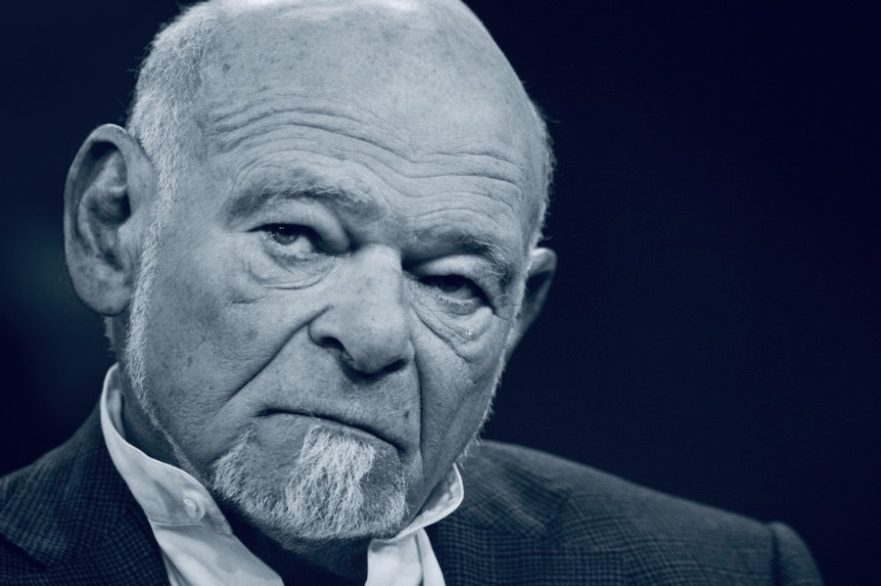 Housing Is A Human Right Big Real Estate Sam Zell California Proposition 21